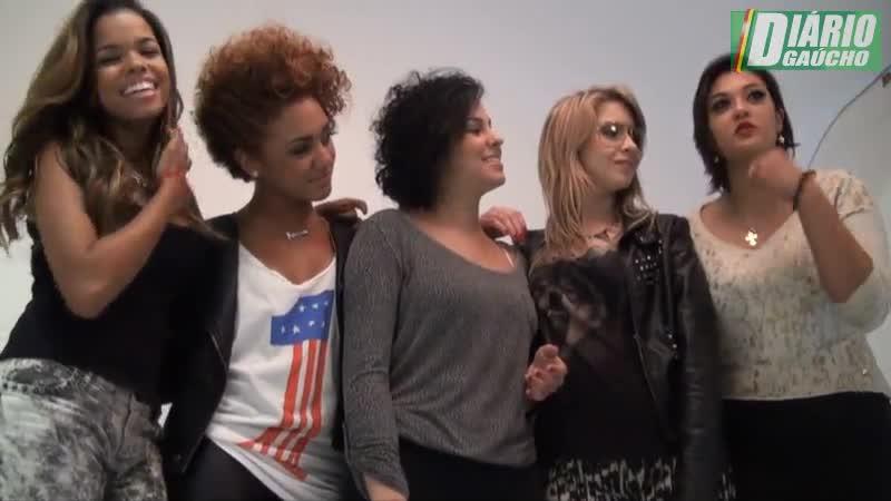 Grupo Girls convida os gaúchos para conferir show no dia 9 de novembro
