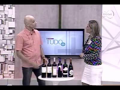 TVCOM Tudo Mais - Papo de vinho - 21/11/2013