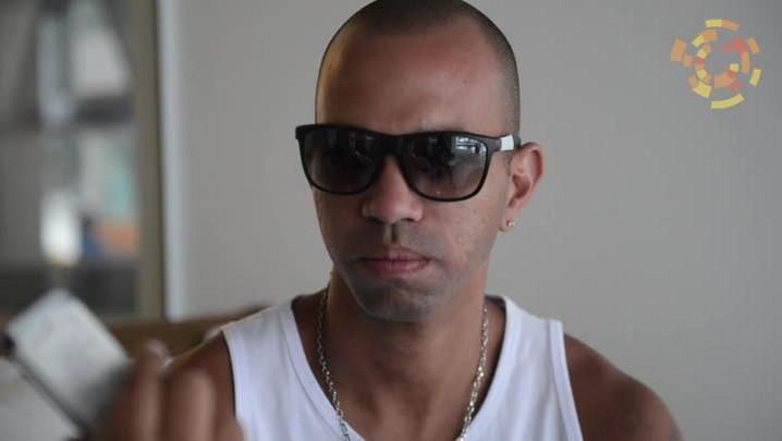 Diego Tardelli fala com exclusividade ao Sol Diário