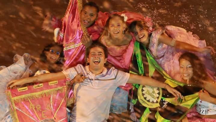 zh.doc: o carnaval de blocos em Porto Alegre