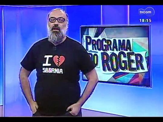Programa do Roger - Sucesso das bandas anos 90, Planeta Atlântida 2014 RS - Bloco 3 - 10/02/2014
