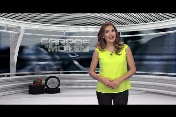 Carros e Motos - Nova geração do Ford Ká ganha versão sedan - Bloco 3 - 02/03/2014