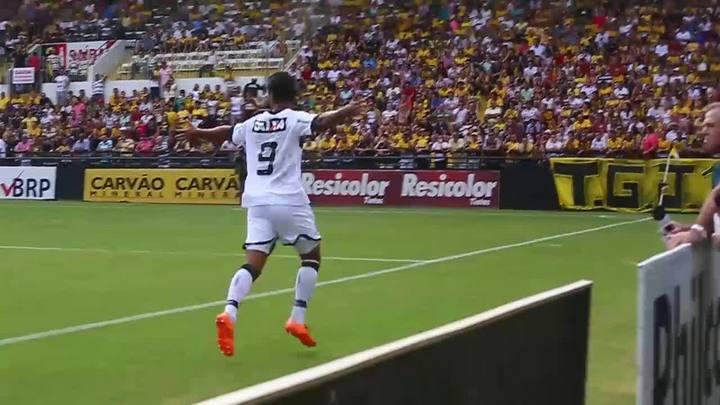 Veja os gols de Criciúma 2 x 3 Figueirense