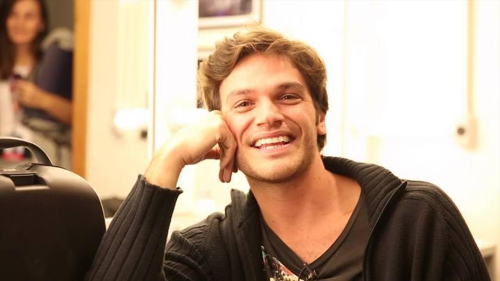 Blog do Lerina entrevista: Emílio Dantas