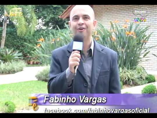 Na Fé - Clipes de música gospel e bate-papo com o prefeito José Fortunati - 18/05/2014 - bloco 2