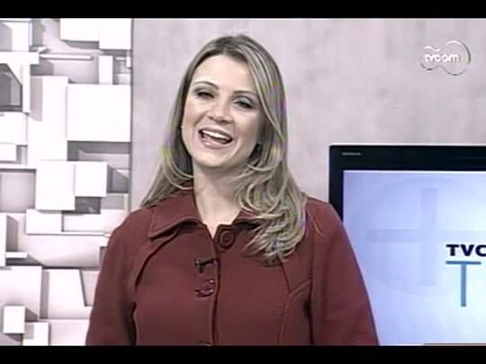 TVCOM Tudo+ - Alimentos que aumentam imunidade - 29/05/14