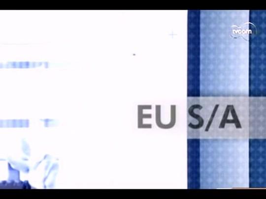 TVCOM Tudo+ - Eu S.A - 10/06/14