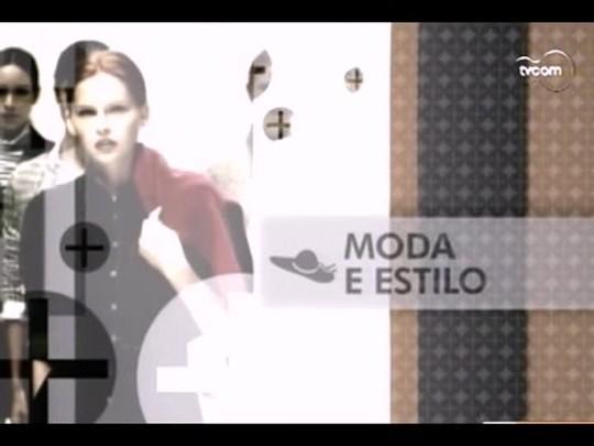 TVCOM Tudo+ - Moda e Estilo - 26/06/14