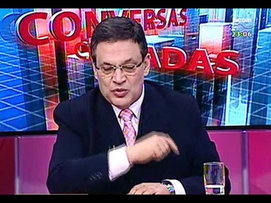 Conversas Cruzadas - A difícil relação entre consumidores e incorporadoras - Bloco 2 - 11/07/2014