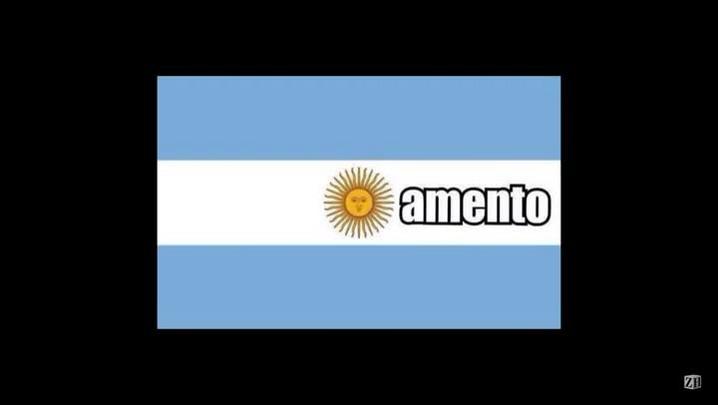 Tele #LaCopa final: quem ri por último, ri da Argentina