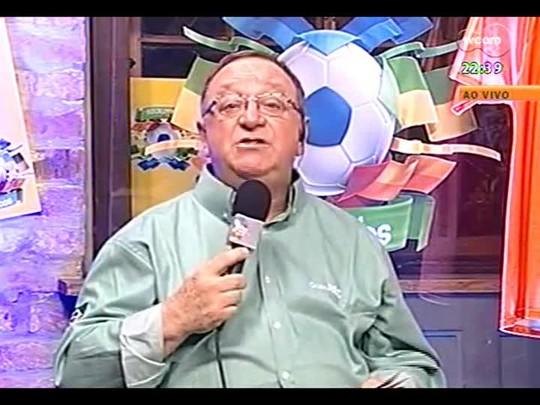 Bate Bola - O final da Copa do Mundo e o retorno do Brasileirão - Bloco 5 - 13/07/2014