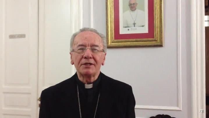 Dom Cláudio Hummes avalia pontificado de Francisco