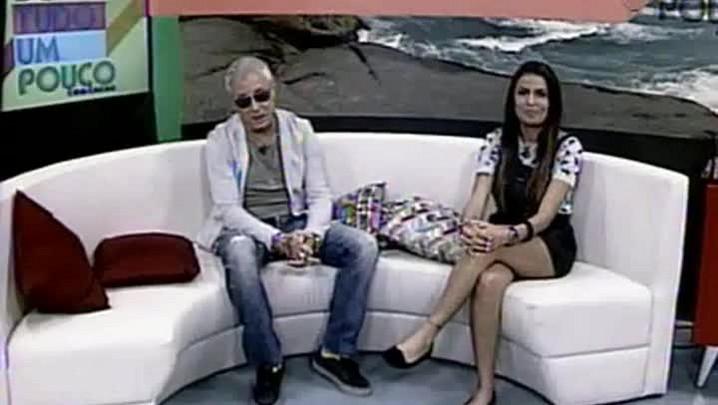De Tudo um Pouco - Entrevista com Supla e João Suplicy - 4ºBloco - 31.08.14
