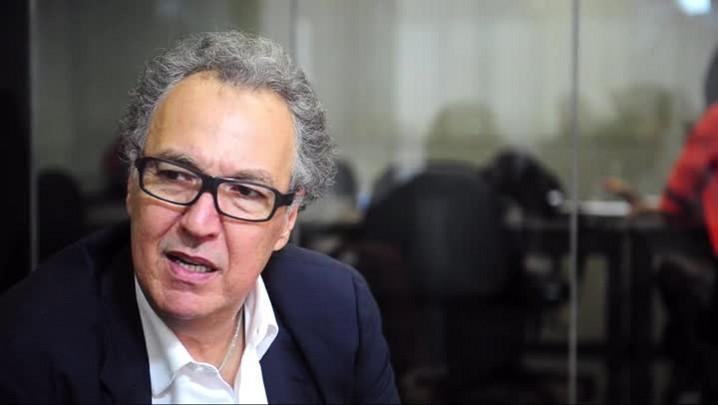 Nizan Guanaes fala sobre gestão de pessoas