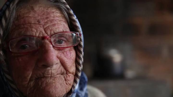 102 anos de muita fé e cultura