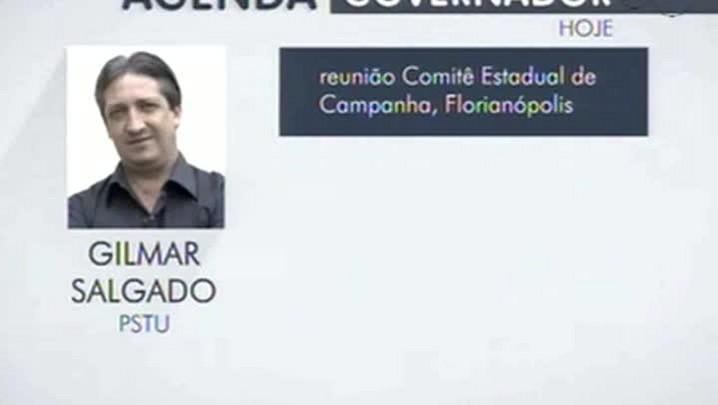 TVCOM 20Horas - Operação da Polícia Federal Combate Quadrilha em SC - 2ºBloco - 16.09.14