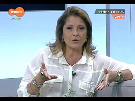 TVCOM Tudo Mais - Encontro Regional de Bonsai reúne especialistas no assunto no Estado