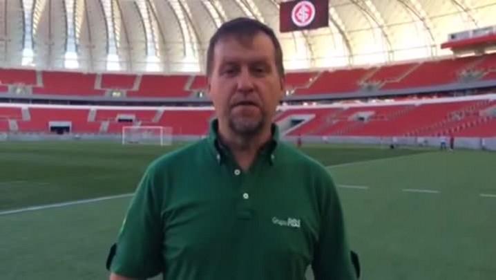 Inter vence, mas fica fora da Copa Fernandão