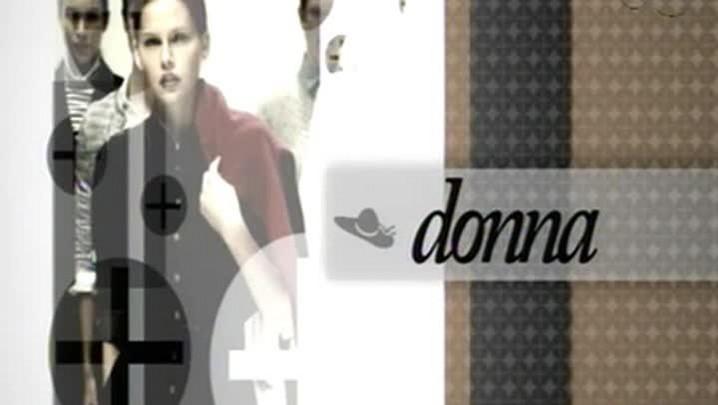 TVCOM Tudo+ - Quadro Donna - 02.10.14