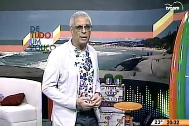 De Tudo um Pouco - Recordações do cantor e compositor Luiz Henrique Rosa - 16.11.14