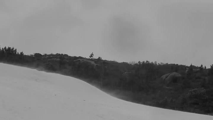 Aventura SC #2: Evolução sobre as dunas