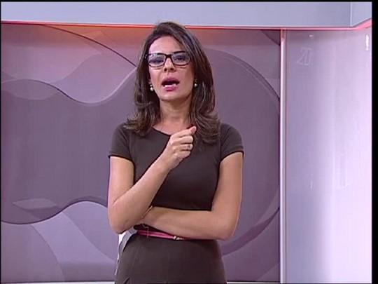 TVCOM 20 Horas - Imagens revelam que policiais militares estiveram na sala do hospital onde estava jovem baleado em briga de torcidas - 03/02/15