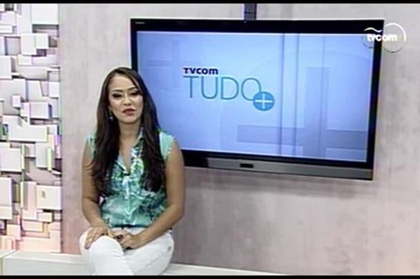 TVCOM Tudo+ - Fantasias para o carnaval: arrase nas festas - 13.02.15