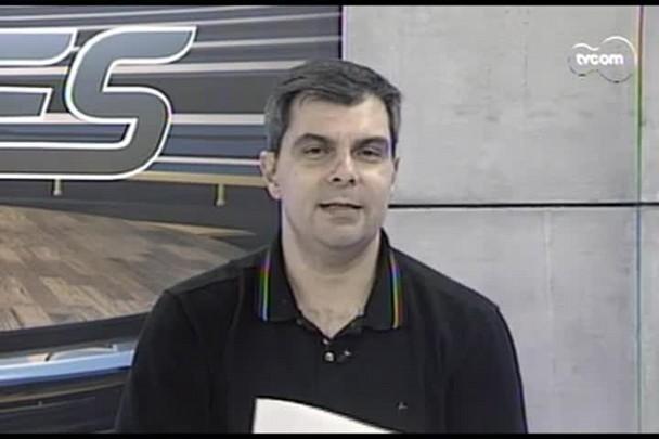 TVCOM Esportes - 2ºBloco - 06.04.15