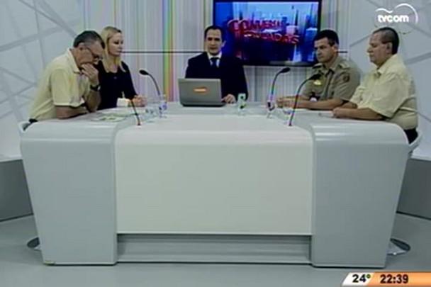 Conversas Cruzadas - Farra do boi - 3º Bloco - 09.04.15