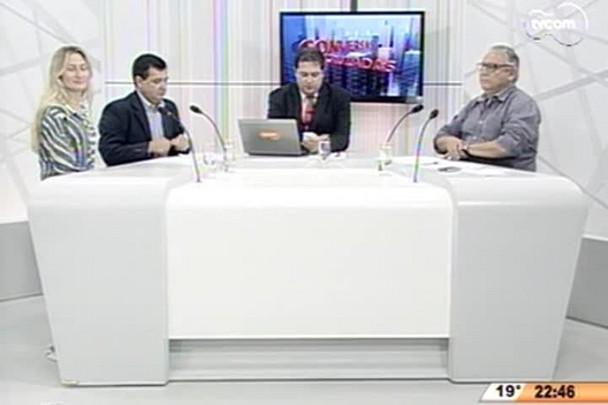 Conversas Cruzadas - Trânsito e acidentes em rodovias - 3º Bloco - 07.05.15