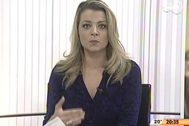 TVCOM 20 Horas - ReÓleo quer novo recorde para Florianópolis no Guiness Book - 26.05.15