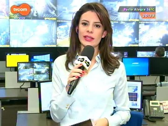 TVCOM 20 Horas - Resumo dos principais acontecimentos da semana no estado - 17/07/2015