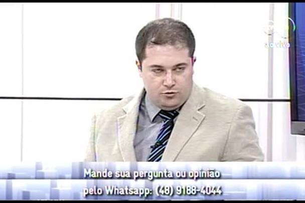 Conversas Cruzadas - 2ºBloco - 05.08.15