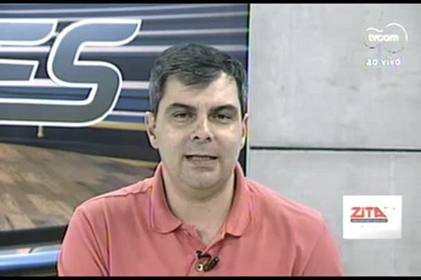 TVCOM Esportes - 2ºBloco - 10.08.15