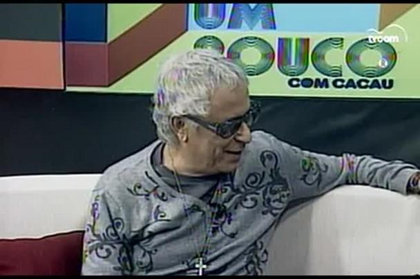 TVCOM De Tudo um Pouco. 3º Bloco. 06.09.15