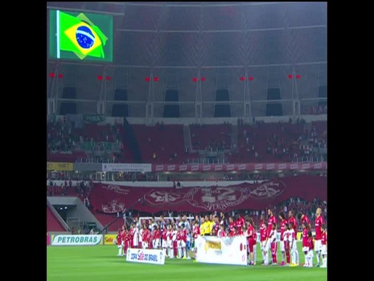 Escaladas - TVCOM Esportes