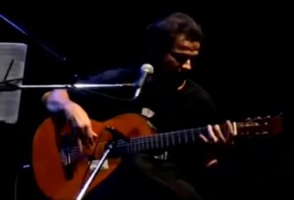 Canoas Jazz: ouça a entrevista de Luis Fernando Veríssimo