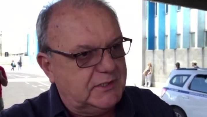 Presidente do Inter diz que Grêmio é favorito para o Gre-Nal 408