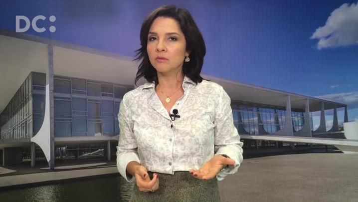 Carolina Bahia comenta tentativa de Eduardo Cunha em adiar abertura do processo de sua cassação