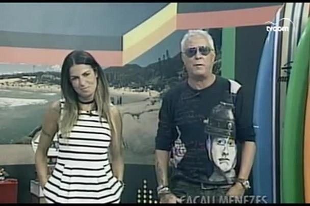 TVCOM De Tudo um Pouco. 1º Bloco. 10.01.16