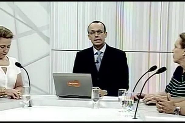 TVCOM Conversas Cruzadas. 4º Bloco. 05.02.16