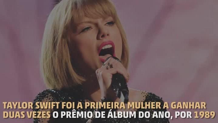 Grammy Awards 2016: melhores momentos