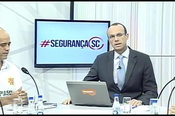 TVCOM Conversas Cruzadas. 3º Bloco. 21.04.16