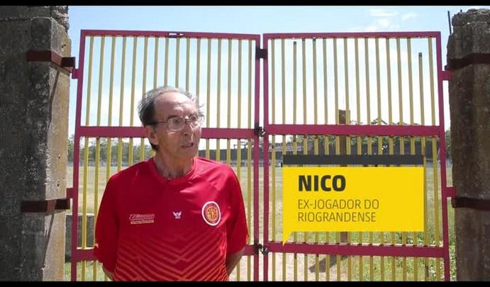 Memórias do Riograndense