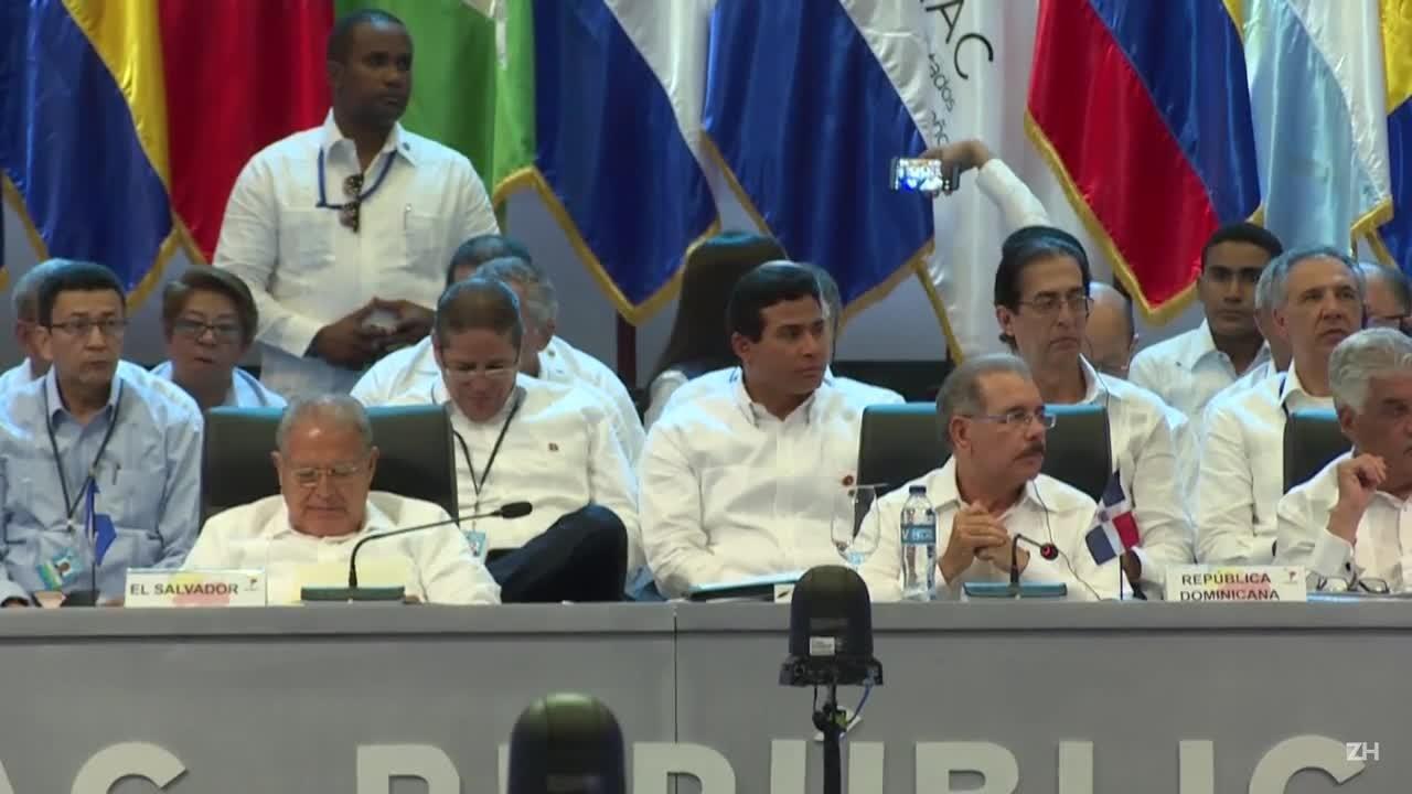 Raúl Castro quer manter \'diálogo respeitoso\' com Trump