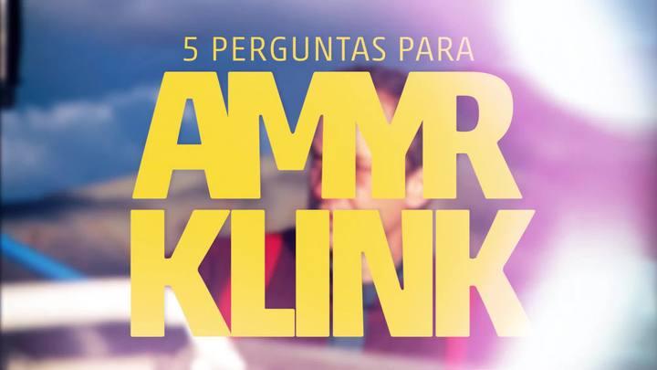 Cinco perguntas para Amyr Klink