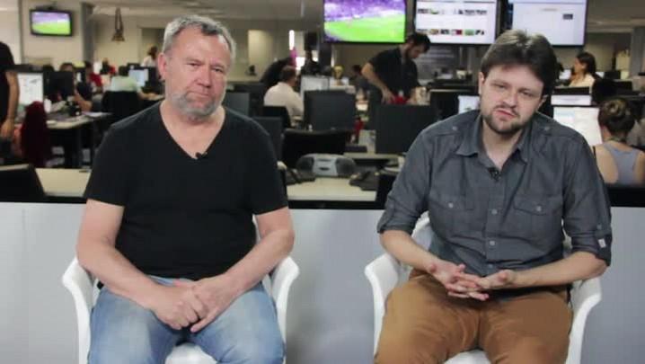 #CentralDoTorcedor: qual o peso do Juve-Nal para a campanha dos dois times na Série B? Como Renato montaria o Grêmio sem Luan?