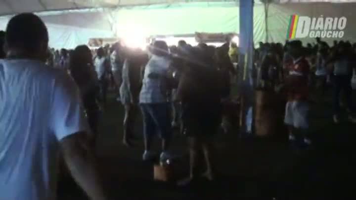 Novidade em 2012, Butekão do Samba agrada foliões na Capital