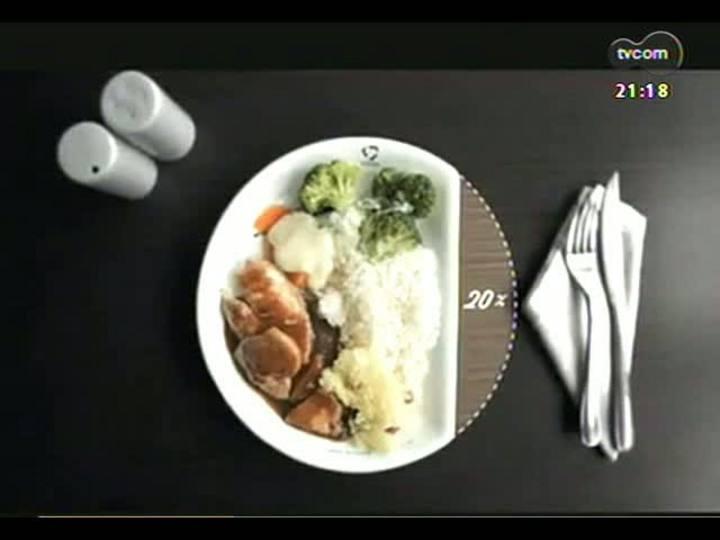 TVCOM Tudo Mais - O que fazer para evitar o desperdício de alimentos?