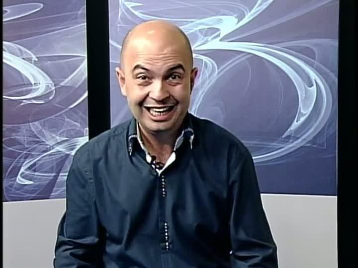 Na Fé - Entrevista com o presidente da Adhonep Humberto Soares e clipes de música gospel - 18/08/2013 - bloco 3